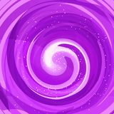 Abstract background. Vector shiny abstract background. This is file of EPS10 format Royalty Free Stock Photos