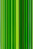 Abstract background of vertical green color with light green col. Or line Royalty Free Stock Photos
