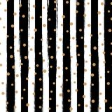 Abstract background with vertical lines and gold dots. vector. Abstract background with vertical lines and gold dots. vector Stock Images
