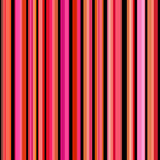 Abstract background of vertical lines. Vector illustration Royalty Free Stock Photography