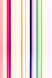 Abstract background of vertical rainbow  color line.  Stock Photo