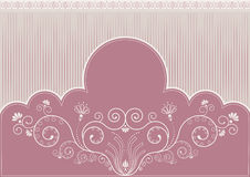 Abstract background.Vintage Royalty Free Stock Photography