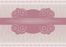 Abstract background.Vintage Royalty Free Stock Photos