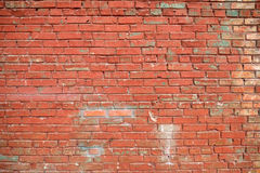 Abstract background with vintage red brick.  Stock Photo