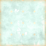 Abstract background vintage retro grunge old paper a drawing Royalty Free Stock Photo
