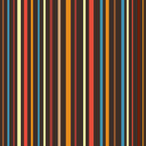 Abstract background. With vintage stripes template for modern cards Royalty Free Stock Photography