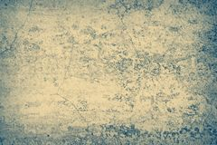 Abstract background, the wall on which the gray brown plaster stock photo
