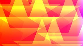 Abstract background wallpaper. Abstract triangle background wallpaper for web designing. it is a vector file also stock illustration