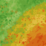 Abstract background watercolor Grunge wall, highly detailed tex. Tured Stock Photo