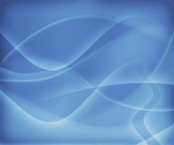Abstract background, wave Stock Photo