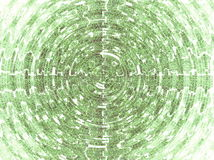 Abstract background, wave, network, circle. Abstract background, wave, network Stock Image