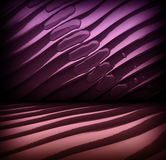 Abstract background wavy Stock Photos