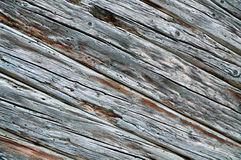 Abstract background of weathered wood Stock Image
