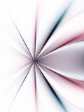 Abstract background, white, blue, red Stock Photo