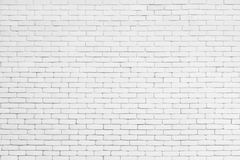 Abstract background from white brick pattern wall. Brickwork tex. Ture surface for vintage backdrop stock photos