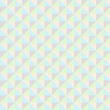 Abstract background with white and gray triangles. Vector abstract background with white and gray triangles Stock Photos