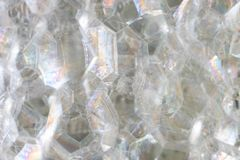 Abstract background white soapy foam texture. Shampoo foam with. Bubbles Royalty Free Stock Image
