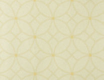 Abstract background wih circle. Abstract background with circle in beige and gold Royalty Free Stock Photos