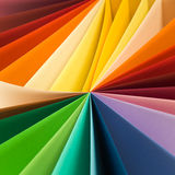 Abstract background wih exciting colors Royalty Free Stock Photos