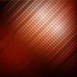 Abstract background wiht dot and circle element vector. Illustration eps10 royalty free illustration