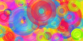 Abstract background wiith concentric art. Abstract background with abstract art enviroment. image for multiple uses Royalty Free Stock Photography