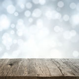 Abstract background winter season Royalty Free Stock Image