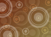 Free Abstract Background With Circles Royalty Free Stock Images - 17103639