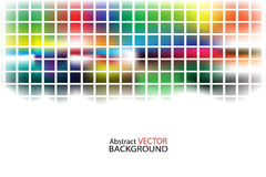 Free Abstract Background With Splashes Of Colour Stock Images - 19375304