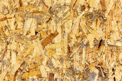 Abstract background of wood chips Stock Image
