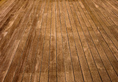 Abstract background - Wooden flooring. Texture. Royalty Free Stock Photography