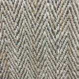 Abstract background woven rug texture Stock Photography