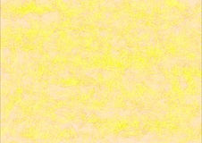 Abstract background in yellow and beige tones Royalty Free Stock Photography