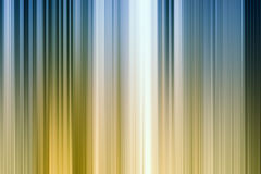 Abstract background in yellow and blue tones Stock Image