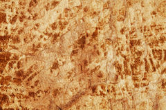 Abstract background in yellow and brown tones Stock Photos
