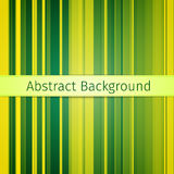 Abstract Background. Yellow and green modern abstract line background, excellent vector illustration, EPS 10 Royalty Free Stock Photo