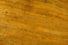 Abstract background of yellow sandstone Stock Photos