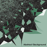 Abstract background. For you design Royalty Free Stock Photography