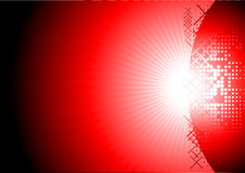 Abstract background for your design Stock Image