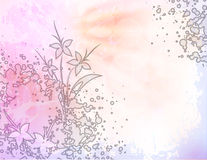 Abstract background for your design. Royalty Free Stock Images