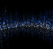 Abstract background. For your design Royalty Free Stock Photos