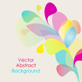 Abstract  background. For your projects Royalty Free Stock Image