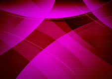 Abstract background1. Abstract pink purple violet background Stock Illustration