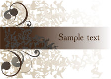 Abstract Background_1 Royalty Free Stock Photo