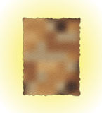 Abstract backgrounds. Brown tone paper Royalty Free Stock Photography