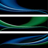 Abstract Backgrounds. Royalty Free Stock Photography