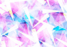 Abstract  backgrounds. And colorful Royalty Free Stock Photo