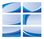Abstract  backgrounds for cards, banners et Royalty Free Stock Photo