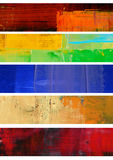 Abstract  backgrounds. Great for textures and backgrounds for your projects Stock Image