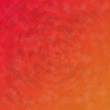 Abstract backgrounds. Orange, red, yellow, crystal Royalty Free Stock Images