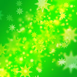 Abstract backgrounds with stars Royalty Free Stock Photos